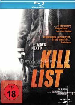 Kill List (BLURAY)