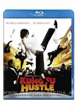 Kung Fu Hustle (BLURAY)