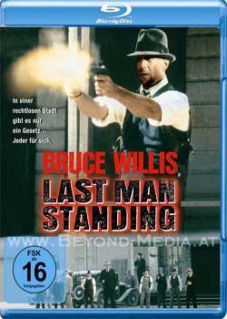Last Man Standing (1996) (BLURAY)