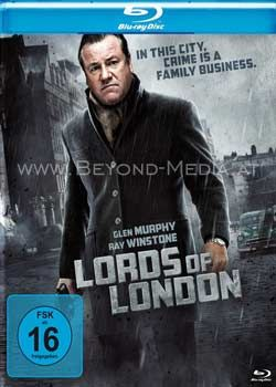 Lords of London (BLURAY)