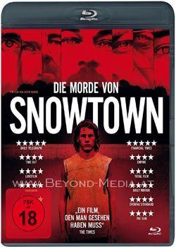 Morde von Snowtown, Die (Neuauflage) (BLURAY)