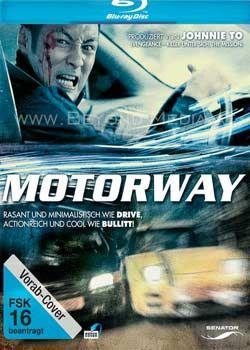 Motorway (BLURAY)