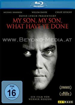 My Son, My Son, What Have Ye Done (BLURAY)