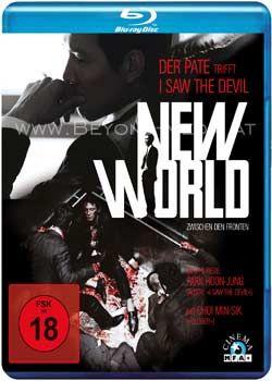 New World (2013) (BLURAY)