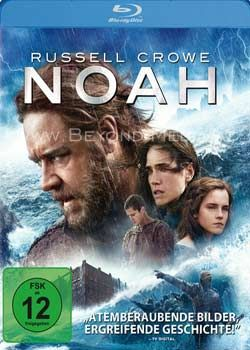 Noah (2014) (BLURAY)