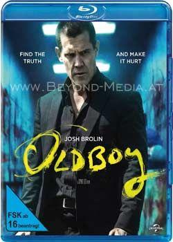 Oldboy (2013) (BLURAY)