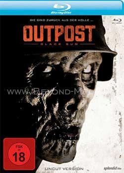 Outpost - Black Sun (BLURAY)