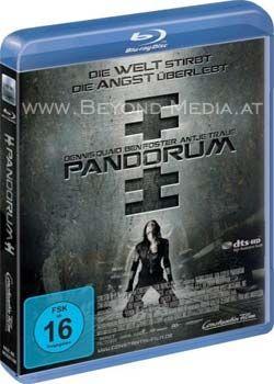 Pandorum (BLURAY)