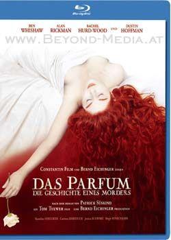 Parfum, Das - Die Geschichte eines Mörders (BLURAY)