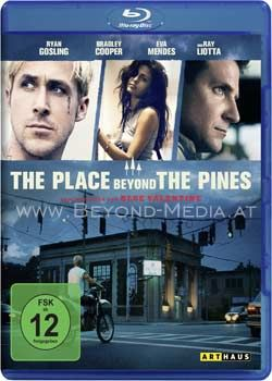 Place Beyond the Pines, The (BLURAY)