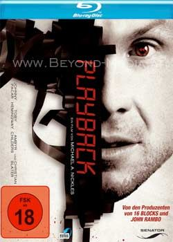 Playback (2012) (BLURAY)