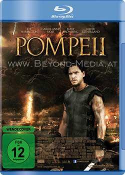 Pompeii (BLURAY)