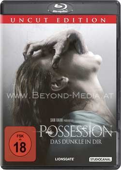 Possession, The - Das Dunkle in Dir (2012) (Uncut) (BLURAY)