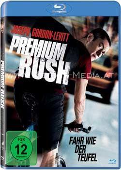 Premium Rush (BLURAY)
