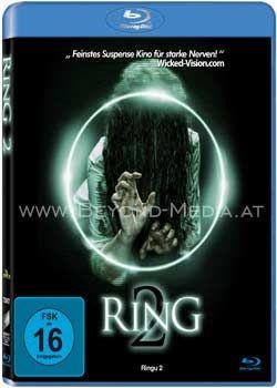 Ring 2 (1999) (BLURAY)