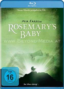 Rosemary's Baby (BLURAY)