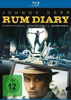 Rum Diary, The (Neuauflage) (BLURAY)