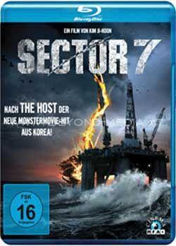 Sector 7 (BLURAY)