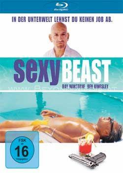 Sexy Beast (BLURAY)