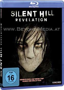 Silent Hill: Revelation (BLURAY)