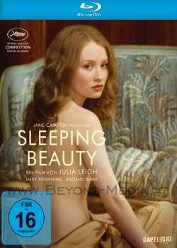 Sleeping Beauty (BLURAY)