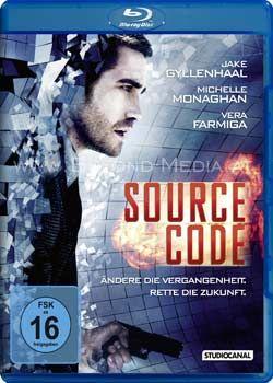Source Code (BLURAY)