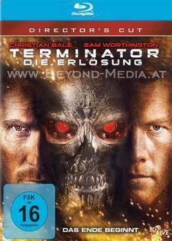 Terminator - Die Erlösung (Directors Cut) (BLURAY)