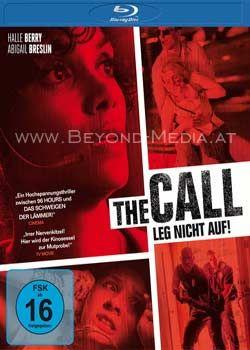 Call, The - Leg nicht auf! (BLURAY)