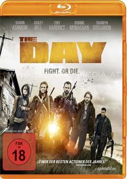 Day, The (2011) (Uncut) (BLURAY)