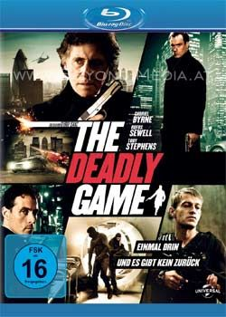 Deadly Game, The (2013) (BLURAY)