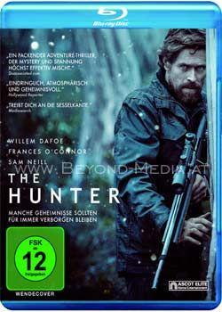 Hunter, The (2011) (BLURAY)