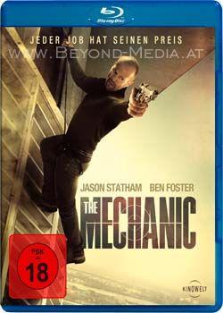 Mechanic, The (2011) (BLURAY)