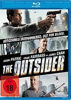 Outsider, The (2013) (BLURAY)