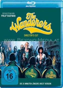 Wanderers, The (1979) (Directors Cut) (Neuauflage) (BLURAY)