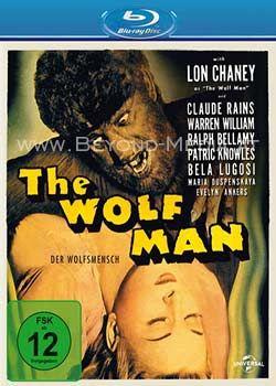 Wolfsmensch, Der (1941) (BLURAY)