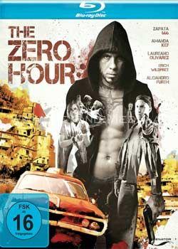 Zero Hour (BLURAY)