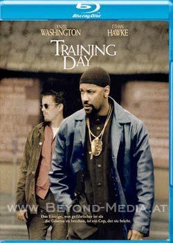 Training Day (BLURAY)