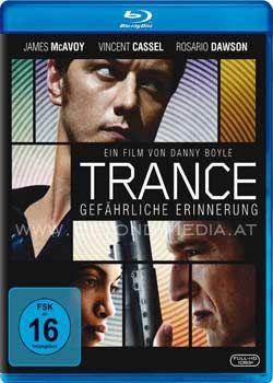 Trance - Gefährliche Erinnerung (BLURAY)