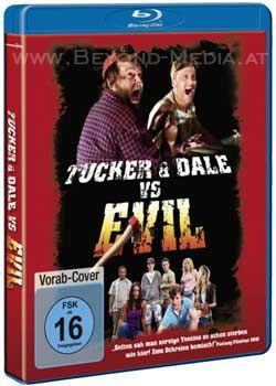Tucker & Dale vs Evil (BLURAY)