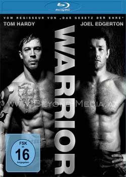 Warrior (2011) (BLURAY)