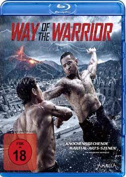 Way of the Warrior (BLURAY)