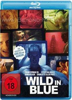Wild in Blue (BLURAY)