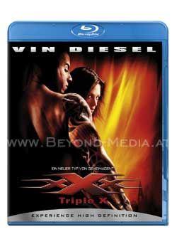 xXx - Triple X (BLURAY)