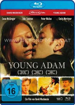 Young Adam (BLURAY)