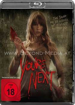 Youre Next (Uncut) (BLURAY)