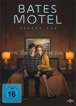 Bates Motel - Season 1 (3 Discs)