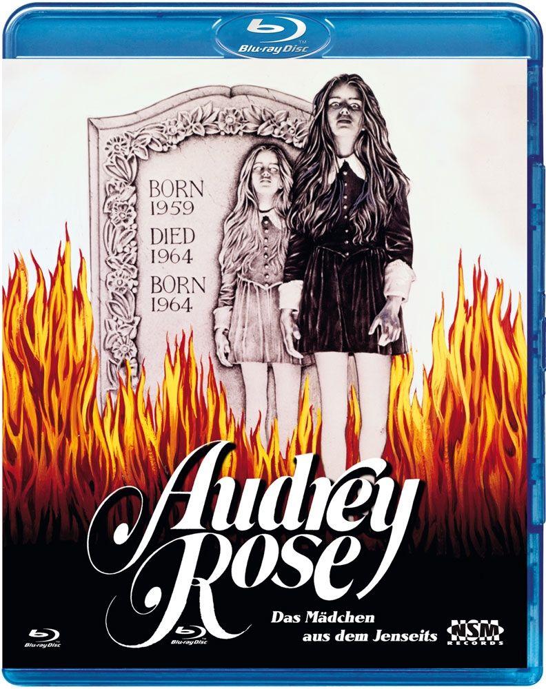 Audrey Rose - Das Mächen aus dem Jenseits (BLURAY)