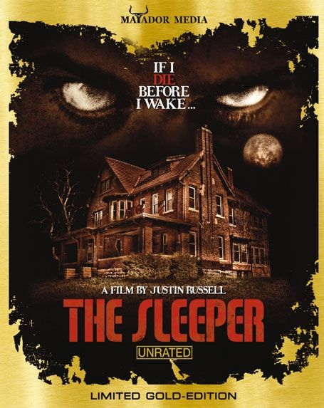 Sleeper, The (Unrated) (Limited Gold Edition) (BLURAY)