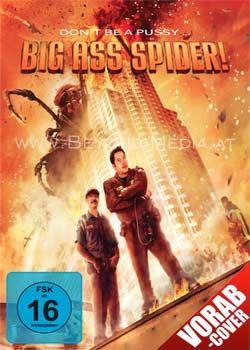 Big Ass Spider