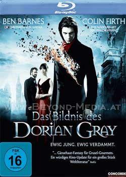 Bildnis des Dorian Gray, Das (2009) (BLURAY)